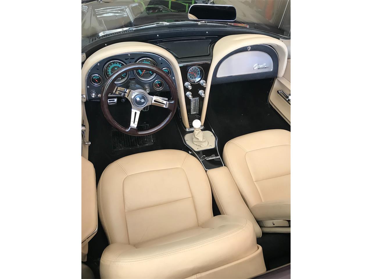 1965 Chevrolet Corvette (CC-1247888) for sale in Keller , Texas