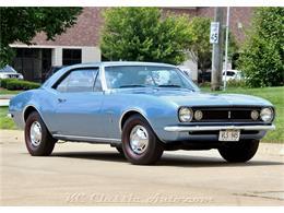 1967 Chevrolet Camaro (CC-1247901) for sale in Lenexa, Kansas