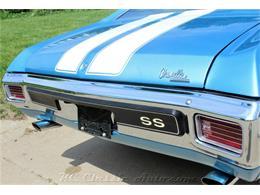 1970 Chevrolet Chevelle SS (CC-1247902) for sale in Lenexa, Kansas