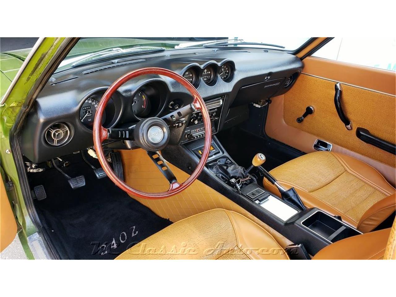 1973 Datsun 240Z (CC-1247905) for sale in Lenexa, Kansas