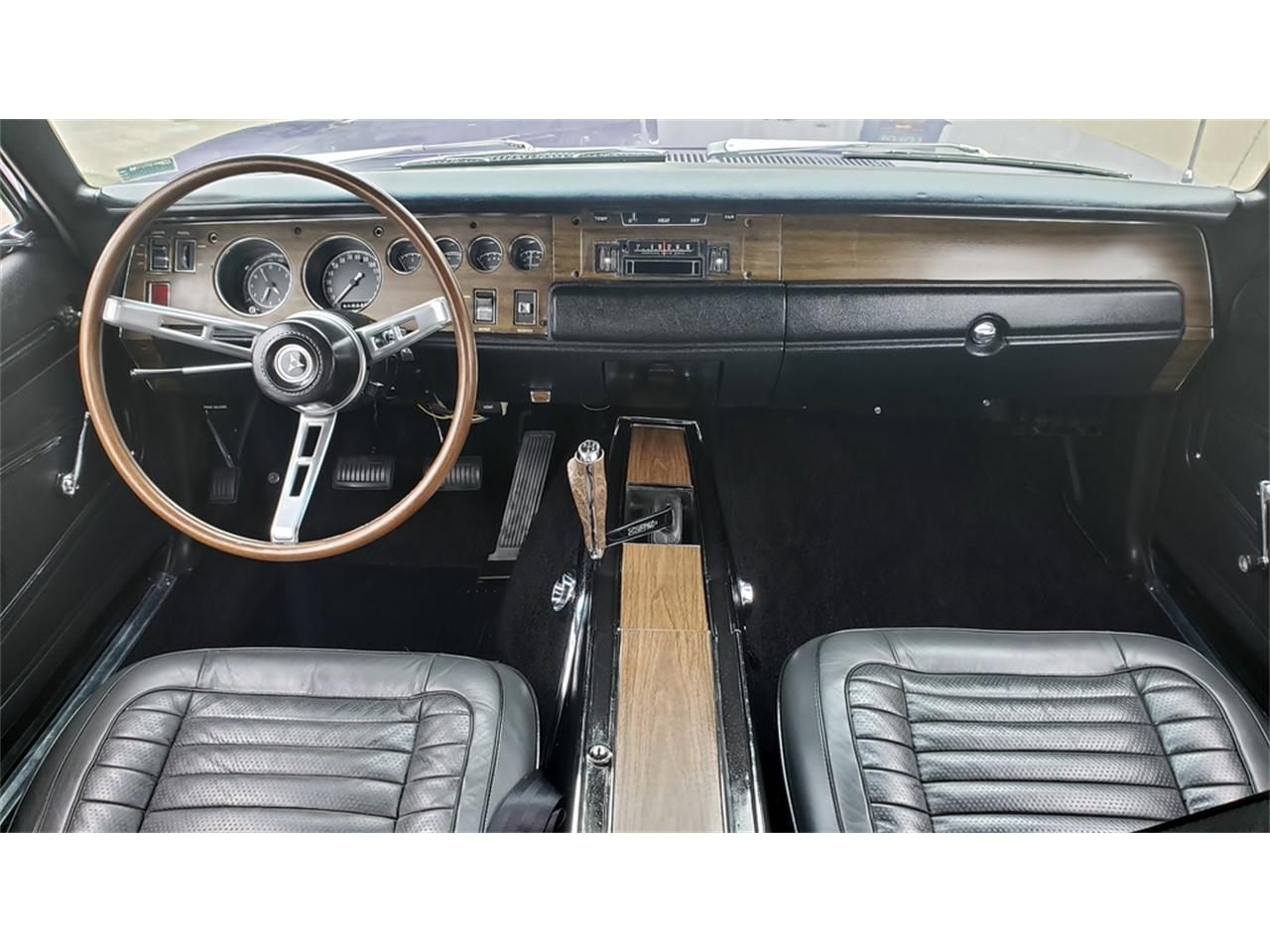1970 Dodge Charger R/T (CC-1247906) for sale in Lenexa, Kansas