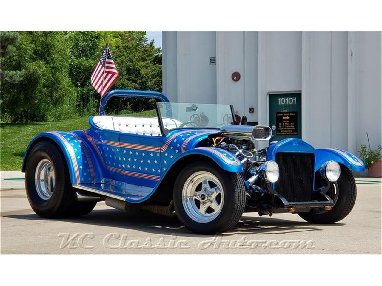 1927 Ford T Bucket (CC-1247907) for sale in Lenexa, Kansas