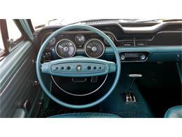 1968 Ford Mustang GT/CS (California Special) (CC-1247909) for sale in Lenexa, Kansas