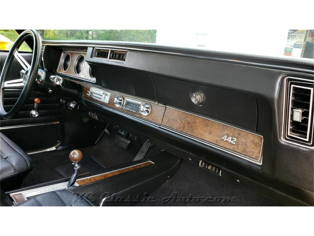 1970 Oldsmobile 442 (CC-1247915) for sale in Lenexa, Kansas