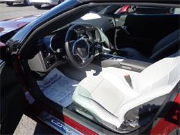 2017 Chevrolet Corvette (CC-1247958) for sale in MILL HALL, Pennsylvania