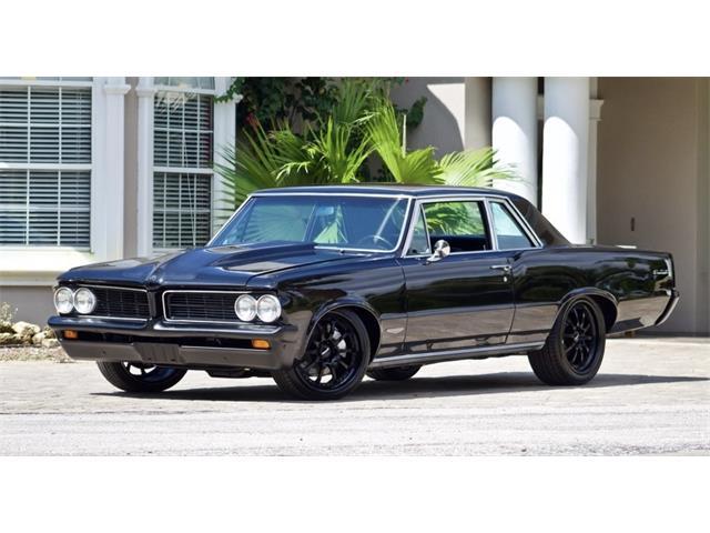 1964 Pontiac GTO (CC-1247961) for sale in Eustis, Florida