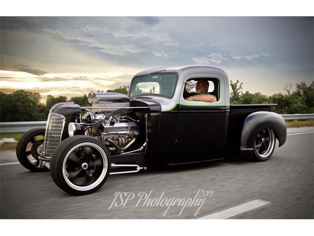 1936 Chevrolet Pickup (CC-1247965) for sale in Eustis, Florida