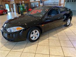 2001 Mercury Cougar (CC-1247970) for sale in MILL HALL, Pennsylvania