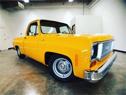 1979 Chevrolet C10 (CC-1247972) for sale in Vancouver , Washington