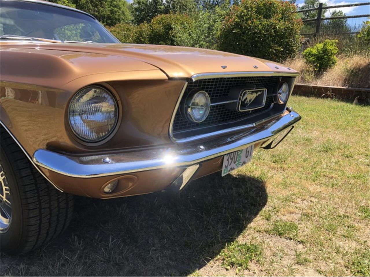 1967 Ford Mustang GT (CC-1240799) for sale in Sparks, Nevada