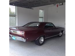 1968 Plymouth GTX (CC-1247993) for sale in DUNNELLON, Florida