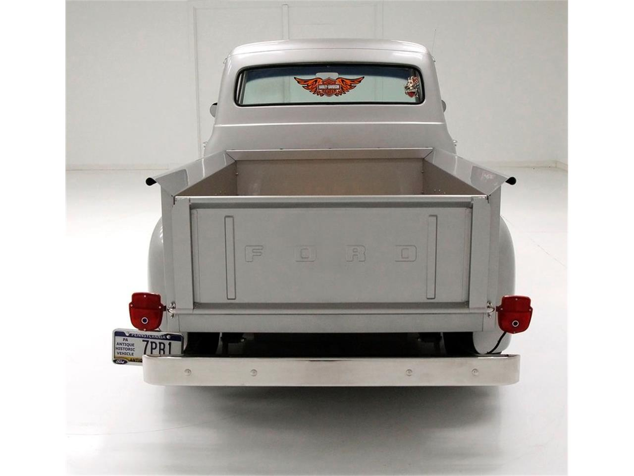 1956 Ford F100 (CC-1247999) for sale in Morgantown, Pennsylvania