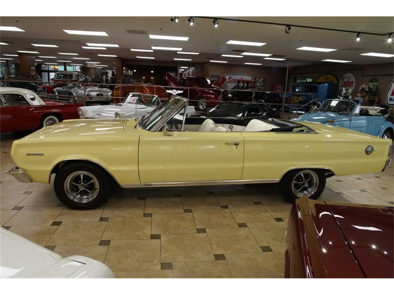 1967 Plymouth Belvedere (CC-1240008) for sale in Venice, Florida