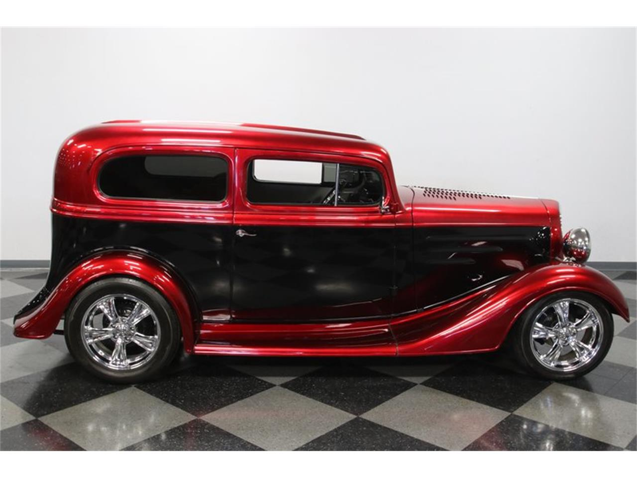 1934 Chevrolet Master (CC-1248007) for sale in Concord, North Carolina