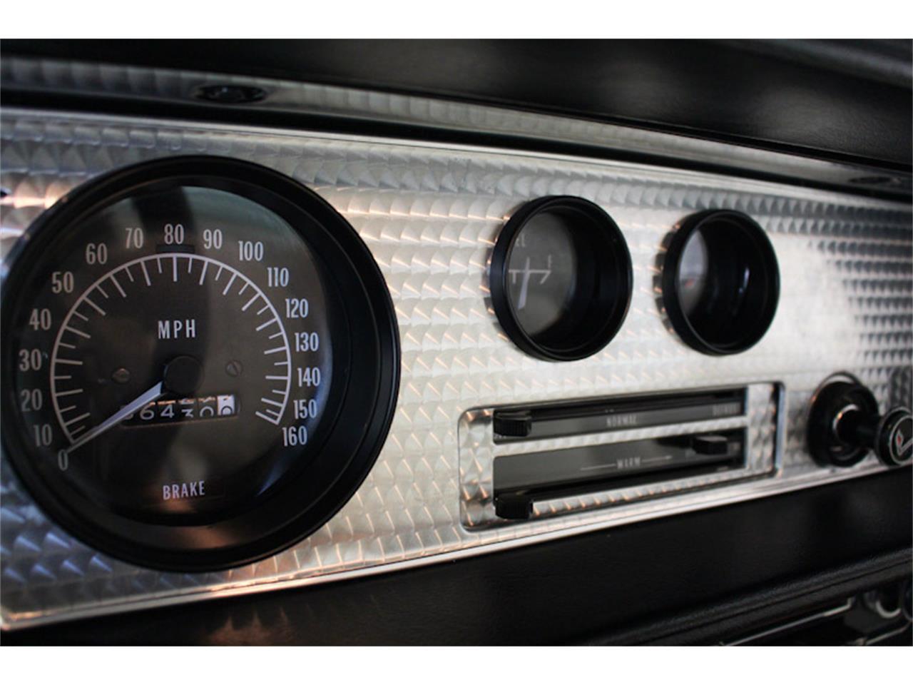 1972 Pontiac Firebird (CC-1248020) for sale in Fairfield, California