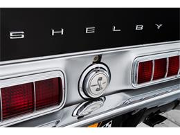 1968 Ford Mustang Shelby GT500 (CC-1248023) for sale in Charlotte, North Carolina