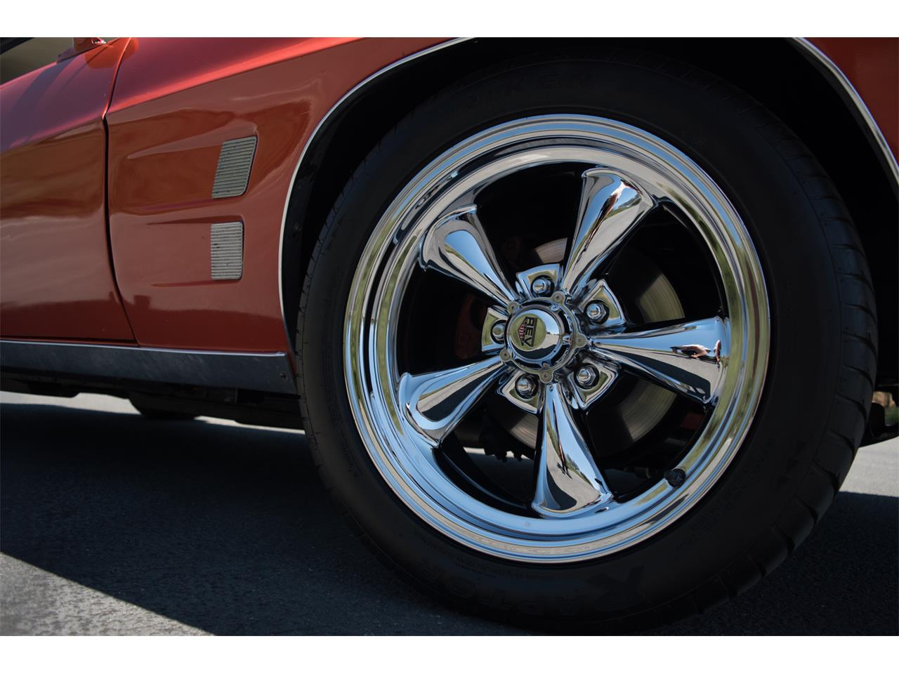1969 Pontiac Firebird (CC-1248025) for sale in Fairfield, California