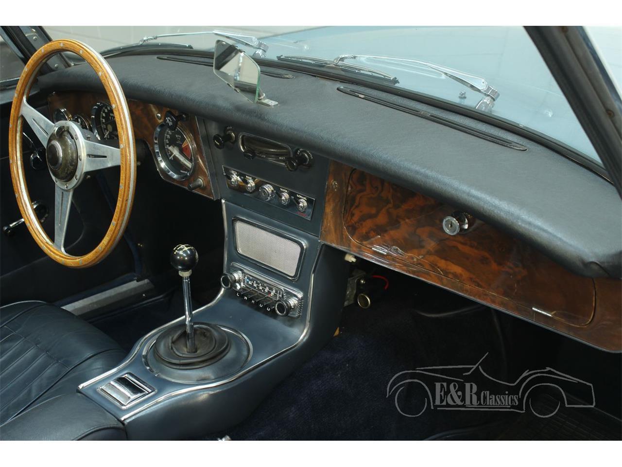 1967 Austin-Healey 3000 Mark III (CC-1248027) for sale in Waalwijk, noord brabant