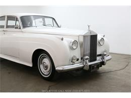 1961 Rolls-Royce Silver Cloud II (CC-1248031) for sale in Beverly Hills, California