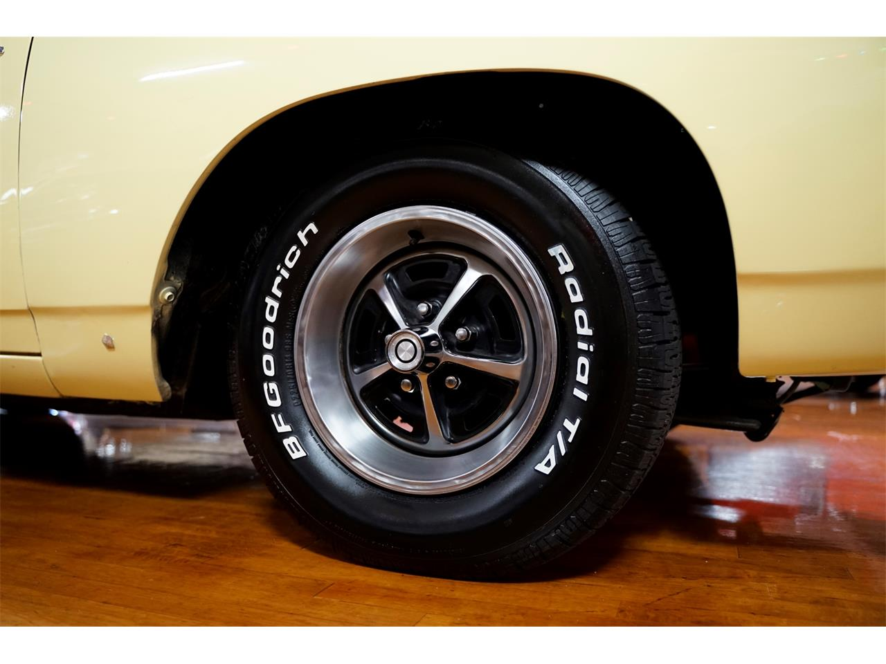 1969 Plymouth Road Runner (CC-1248038) for sale in Homer City, Pennsylvania