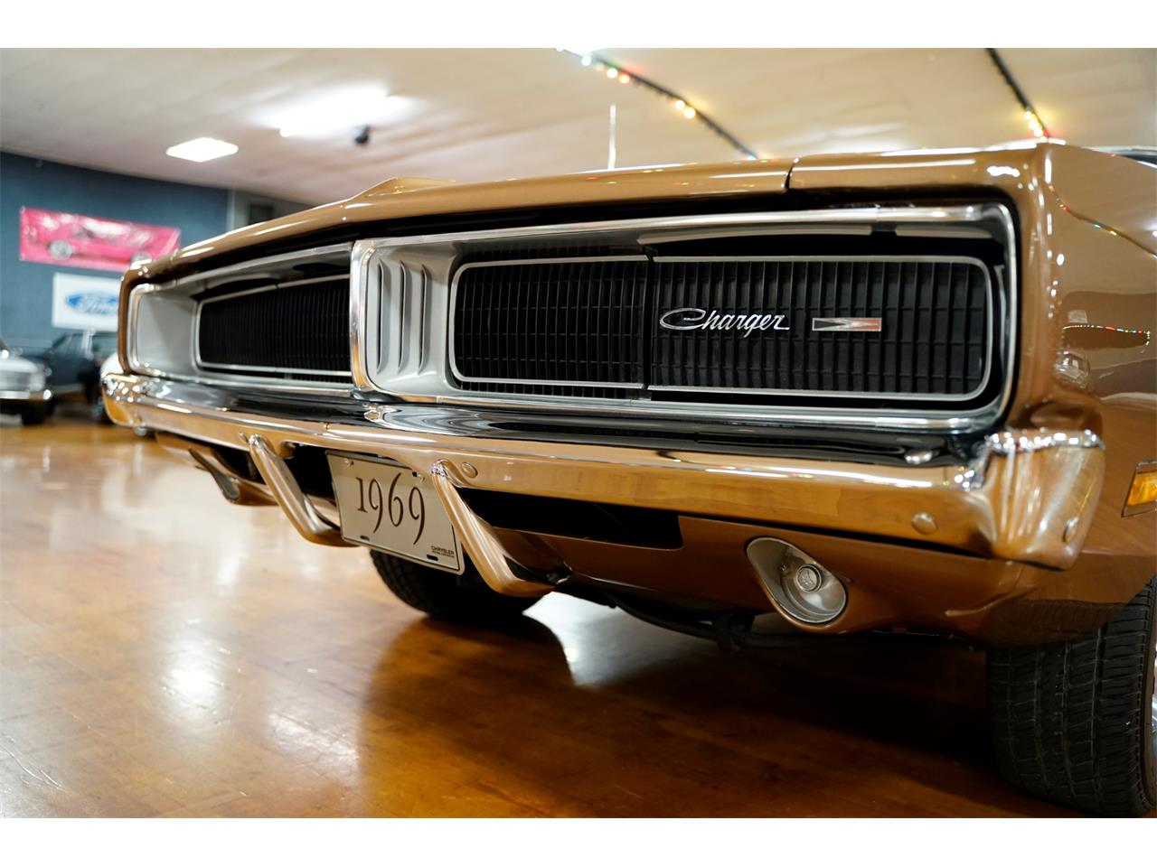 1969 Dodge Charger (CC-1248039) for sale in Homer City, Pennsylvania