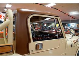 1982 Jeep CJ8 Scrambler (CC-1248047) for sale in Homer City, Pennsylvania