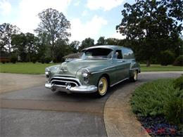 1949 Oldsmobile Delta 88 (CC-1248056) for sale in Hiram, Georgia