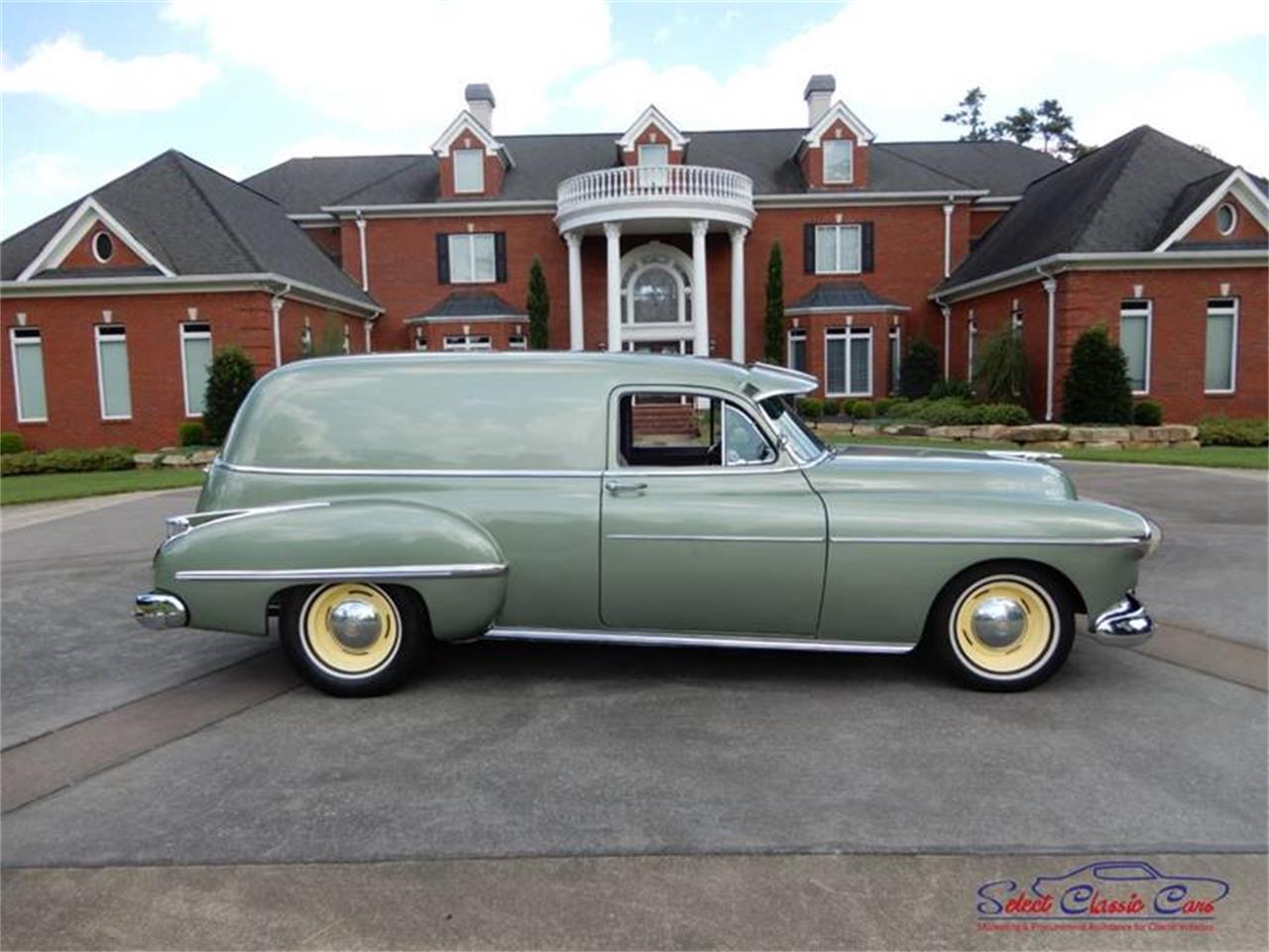 1949 Oldsmobile Delta 88 (CC-1248056) for sale in Hiram, Georgia