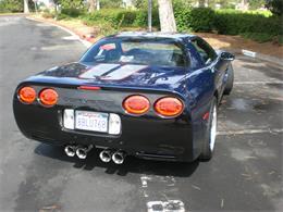 2004 Chevrolet Corvette Z06 (CC-1248065) for sale in Orange, California