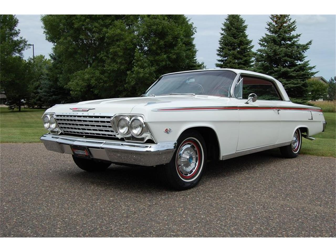 1962 Chevrolet Impala (CC-1248085) for sale in Rogers, Minnesota
