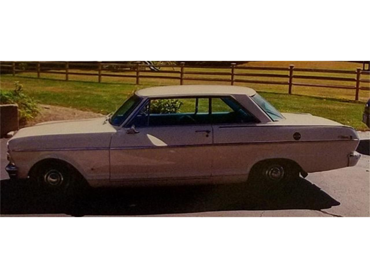 1965 Chevrolet Nova II (CC-1248093) for sale in Hanover, Massachusetts