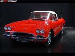 1962 Chevrolet Corvette (CC-1248095) for sale in Milpitas, California