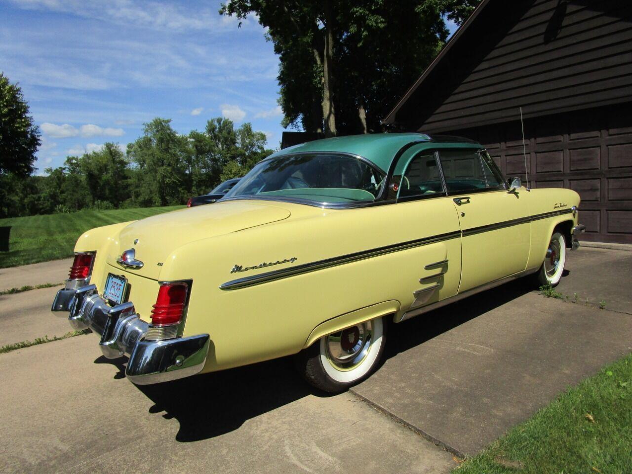 1954 Mercury Monterey (CC-1248097) for sale in Stanley, Wisconsin