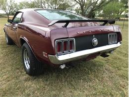 1970 Ford Mustang (CC-1248100) for sale in Fredericksburg, Texas