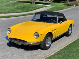1967 Ferrari 330 GTS (CC-1248104) for sale in Astoria, New York