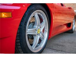 2003 Ferrari 360 (CC-1248121) for sale in Wallingford, Connecticut
