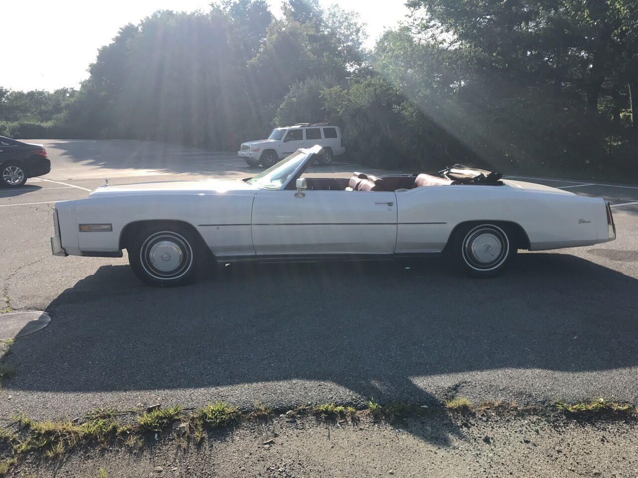 1976 Cadillac Eldorado (CC-1248134) for sale in Westford, Massachusetts