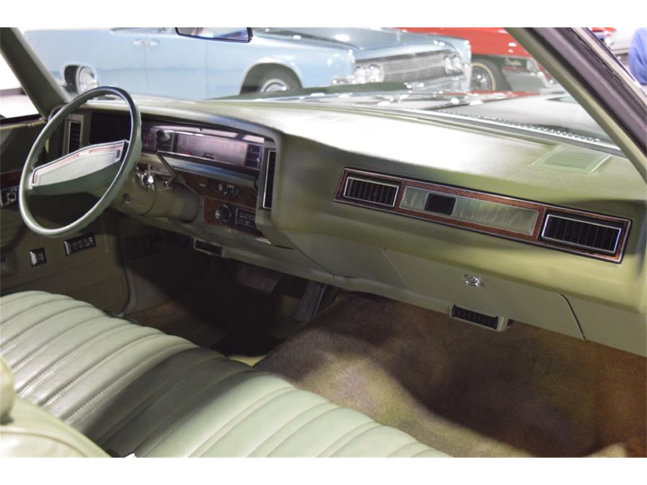 1974 Chevrolet Caprice (CC-1248158) for sale in Sioux City, Iowa