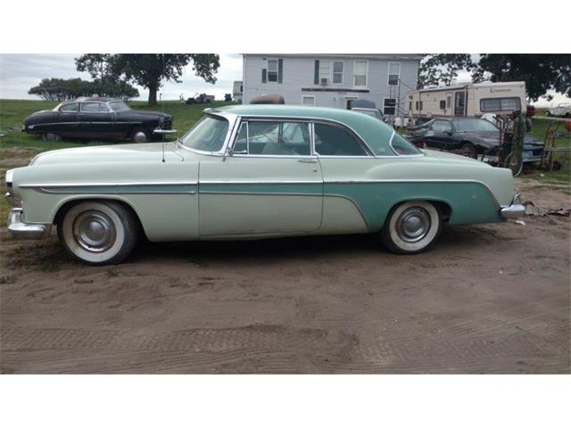 1955 DeSoto 2-Dr Coupe (CC-1248175) for sale in Parkers Prairie, Minnesota