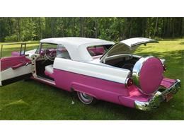 1955 Ford Sunliner (CC-1248188) for sale in Newfane, New York