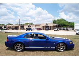 2003 Ford Mustang Cobra (CC-1248208) for sale in CYPRESS, Texas