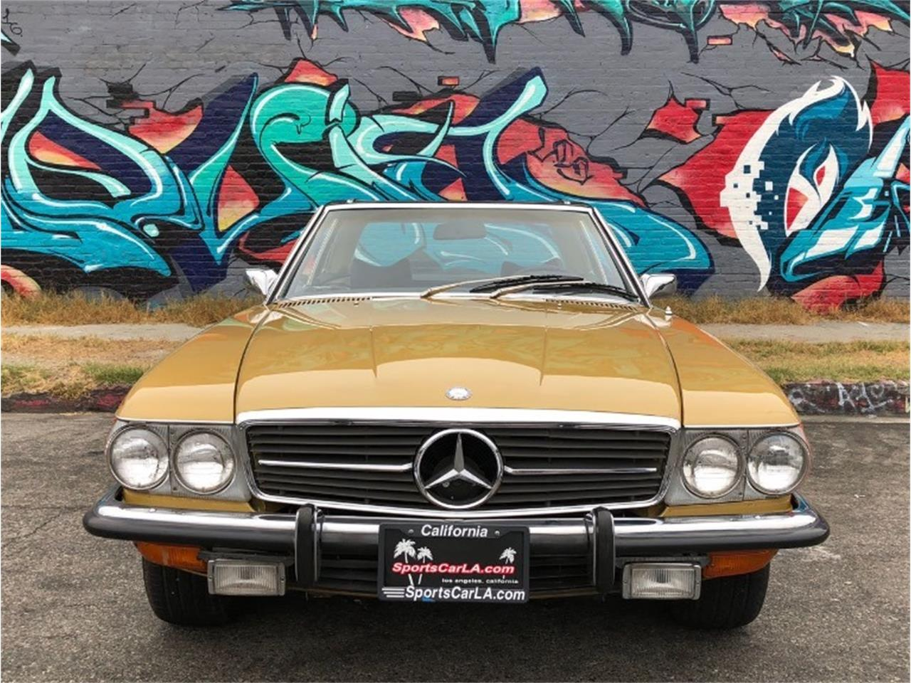 1973 Mercedes-Benz 450 (CC-1248218) for sale in Los Angeles, California