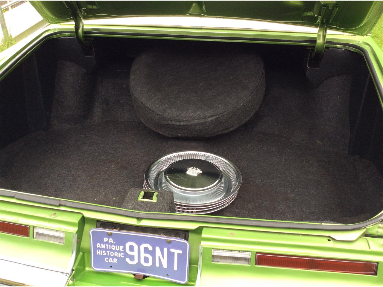 1974 Cadillac Coupe DeVille (CC-1248243) for sale in New Brighton, Pennsylvania