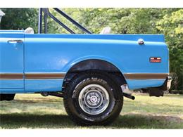 1972 Chevrolet Blazer (CC-1248248) for sale in Boston, Massachusetts