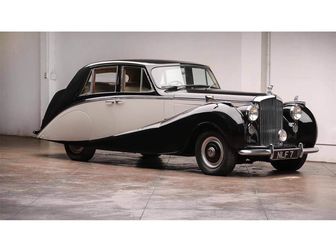 1952 Bentley R Type (CC-1248280) for sale in Corpus Christi, Texas