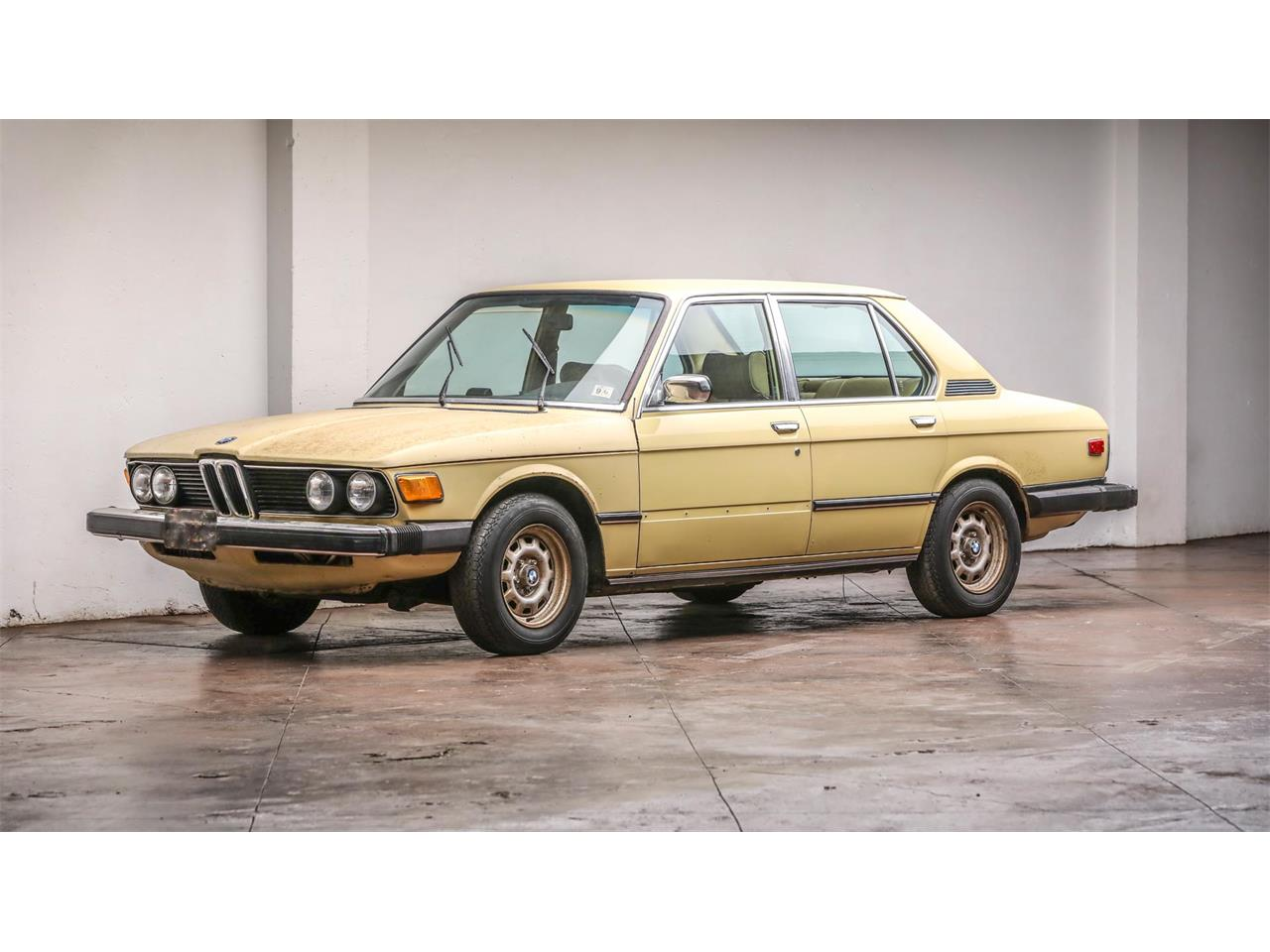 1978 BMW 530i (CC-1248284) for sale in Corpus Christi, Texas