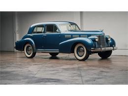 1938 Cadillac Series 60 (CC-1248293) for sale in Corpus Christi, Texas