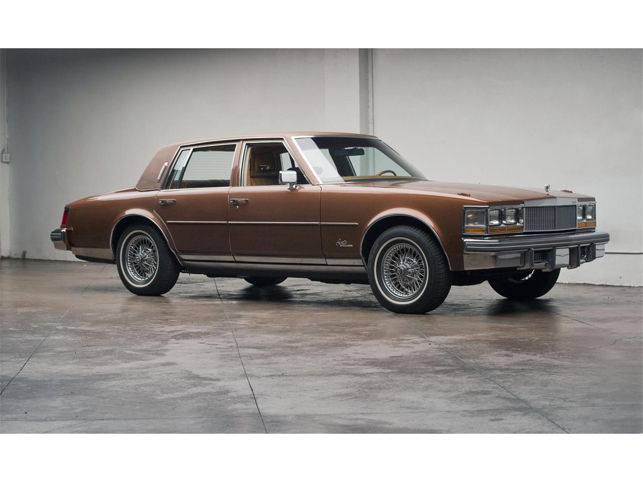 1978 Cadillac Seville (CC-1248302) for sale in Corpus Christi, Texas