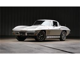 1966 Chevrolet Corvette (CC-1248303) for sale in Auburn, Indiana