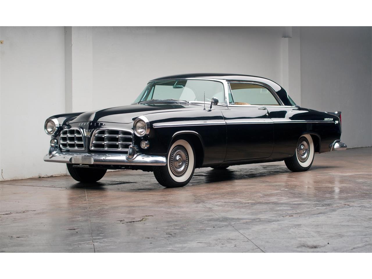 1955 Chrysler 300C (CC-1248309) for sale in Corpus Christi, Texas